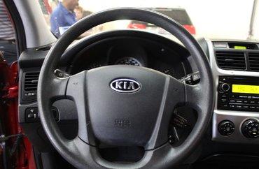 2009 Kia Sportage LX 2.0L 4 CYL AUTOMATIC FWD