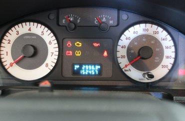 2010 Mazda Tribute GX 2.5L 4 CYL 5 SPD MANUAL FWD