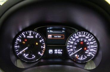 2013 Nissan Altima 2.5L 4 CYL CVT FWD 4D SEDAN