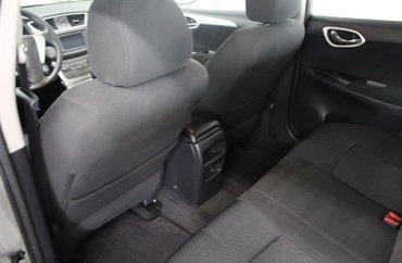 2014 Nissan Sentra SR - HEATED SEATS / SUN ROOF / BACK-UP CAMERA