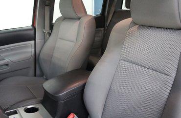 2015 Toyota Tacoma TRD SPORT 4.0L 6 CYL AUTOMATIC 4X4 CREW CAB
