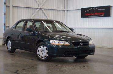 Honda Accord Sdn Special Edition 2000