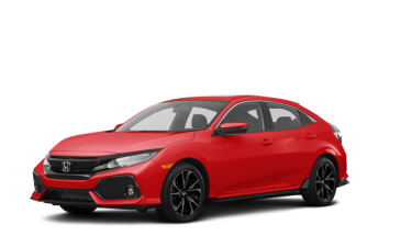 Honda Civic à hayon  2017