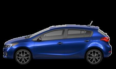 Kia Forte5  2018