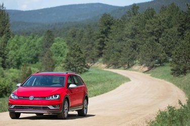 Le Volkswagen Golf Alltrack est nommé Véhicule canadien de l'année