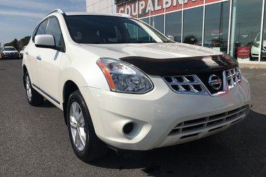 Nissan Rogue SV AWD SV,SIÈGES CHAUFFANTS,CLIMATISATION,BLUETOOTH 2012