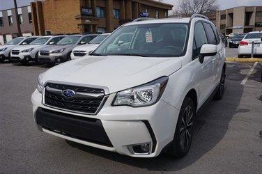 Subaru Forester 2.0XT Touring, AWD 2018