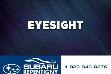 Subaru Impreza Sport, EyeSight, AWD 2018