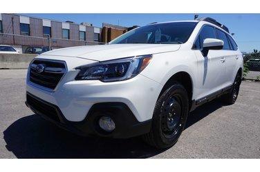 2018 Subaru Outback 2.5i, AWD