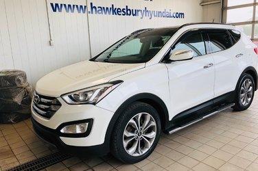 2015 Hyundai Santa Fe Sport LTD