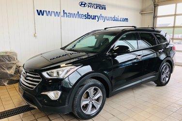 2015 Hyundai Santa Fe XL Base