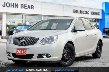 2015 Buick Verano Premium