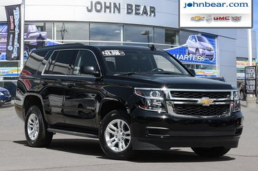 2019 Chevrolet Tahoe HARD TO FIND, SAVE THOUSANDS