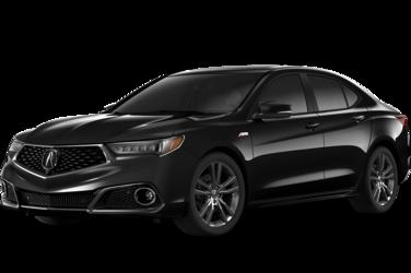 2019 Acura TLX 3.5L SH-AWD ELITE PKG A-SPEC