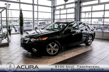 2012 Acura TSX Premium