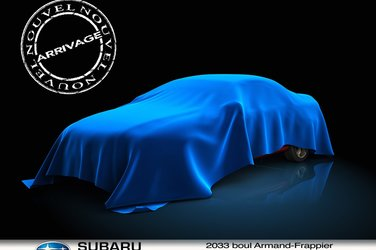 Subaru Impreza WRX  w/Limited Pkg 2011