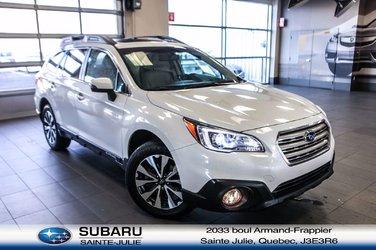 2016 Subaru Outback Limited