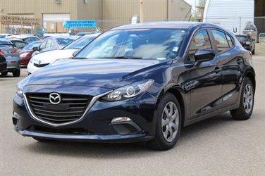2014 Mazda Mazda3 Sport MAZDA 3 SPORT SKYACTIV BLUETOOTH 140,000 KM WARRAN