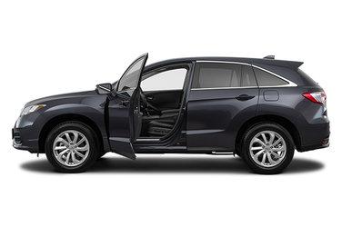 2017 Acura RDX ÉLITE