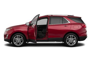 2019 Chevrolet Equinox PREMIER DIESEL