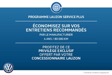 Programme Lauzon Service Plus