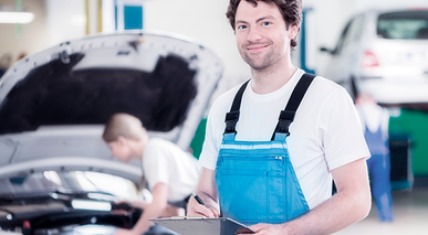 Mazda Mechanical Maintenance in Saint John