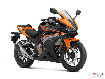 Black / Candy Energy Orange