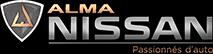 Logo Alma Nissan
