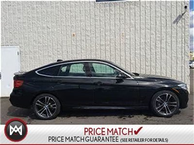 2015 BMW 335i GRAND TURISMO LOADED Leather roof & Nav!!!