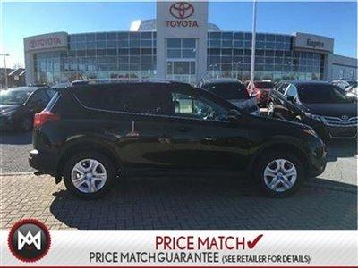 2013 Toyota RAV4 FWD LE Value!