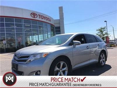 2016 Toyota Venza LE, BLUETOOTH, USB, POWER GROUP A Great Crossover at a Great Price