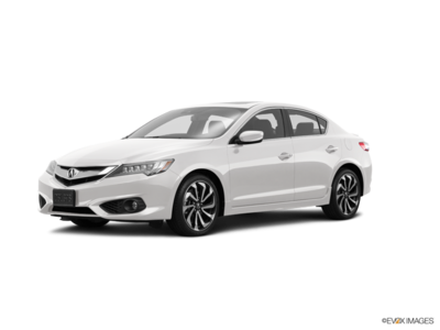 2017 Acura ILX A-Spec 8DCT