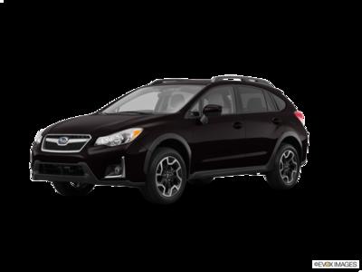 Subaru Crosstrek Touring Pkg CVT 2017