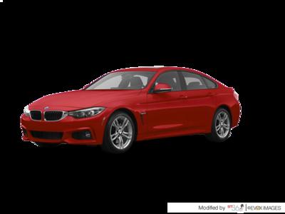 BMW 430i XDrive Gran Coupe 2018
