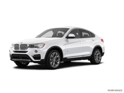 BMW X4 XDrive28i 2018