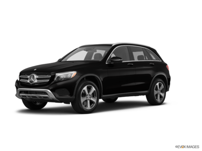 Mercedes-Benz GLC300 4MATIC SUV 2018