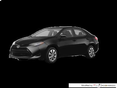Toyota Corolla COROLLA IM 2018