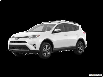 Toyota RAV4 FWD XLE 2018