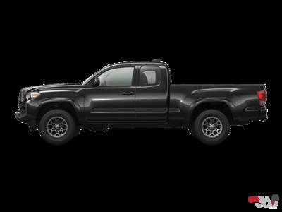 Toyota Tacoma 4X2 4X2 6 SPD AUTO 2018