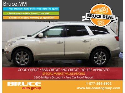 2008 Buick Enclave CXL 3.6L 6 CYL AUTOMATIC AWD | Bruce Hyundai