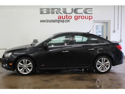 2014 Chevrolet Cruze LT - HEATED SEATS / SUN ROOF / REMOTE START | Bruce Ford