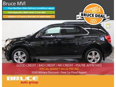 2014 Chevrolet Equinox LT - REMOTE START / HEATED SEATS / PIONEER STEREO | Bruce Hyundai