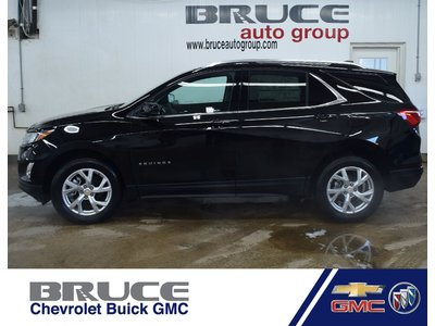 2019 Chevrolet Equinox LT 2.0T | Bruce Leasing