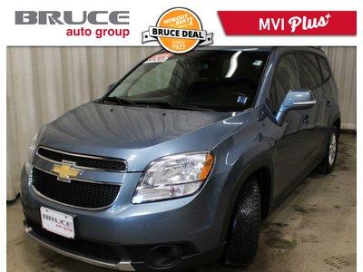 2014 Chevrolet Orlando LT - BLUETOOTH / POWER PACKAGE / KEYLESS ENTRY   Bruce Leasing