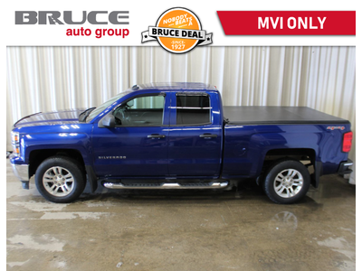 2014 Chevrolet Silverado 1500 LT - REMOTE START / BACK-UP CAMERA | Bruce Chevrolet Buick GMC Middleton