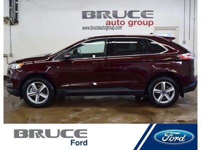 2019 Ford Edge SEL | Bruce Leasing