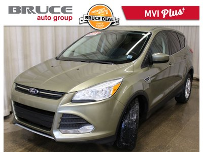 2013 Ford Escape SE - BLUETOOTH / 4WD / HEATED SEATS   Bruce Leasing