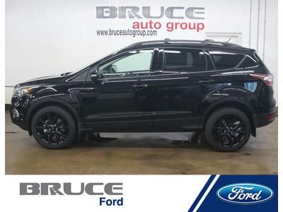 2018 Ford Escape TITANIUM | Bruce Leasing