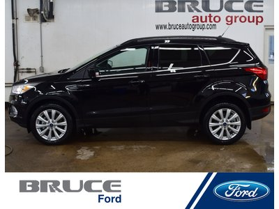 2019 Ford Escape SEL | Bruce Leasing