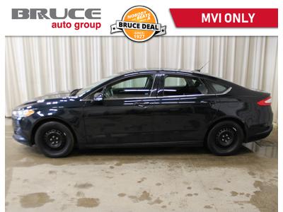 2014 Ford Fusion SE 1.5L 4 CYL AUTOMATIC FWD 4D SEDAN | Bruce Hyundai